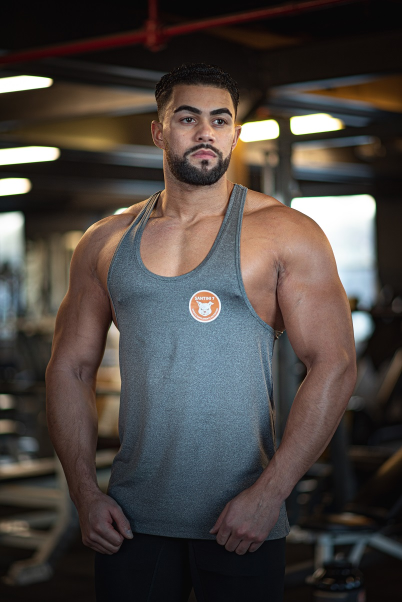 SANTINI 7® Training Vest