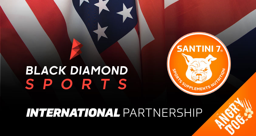 black diamond sports internatioal partnership