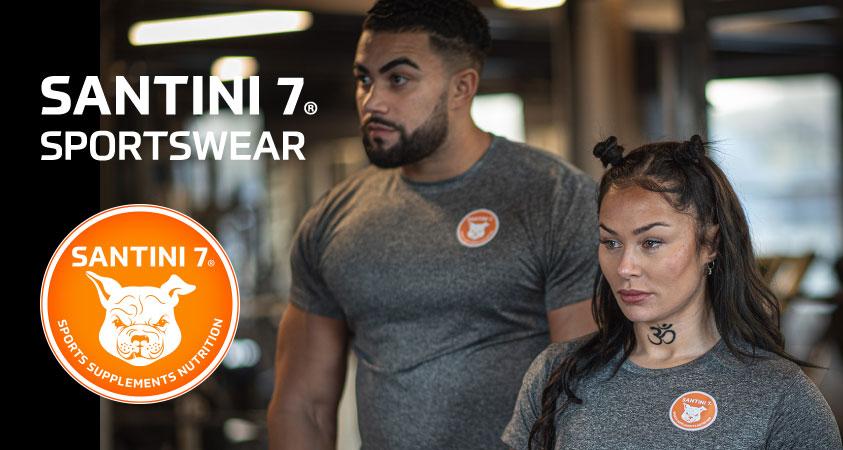 santini 7 sportswear