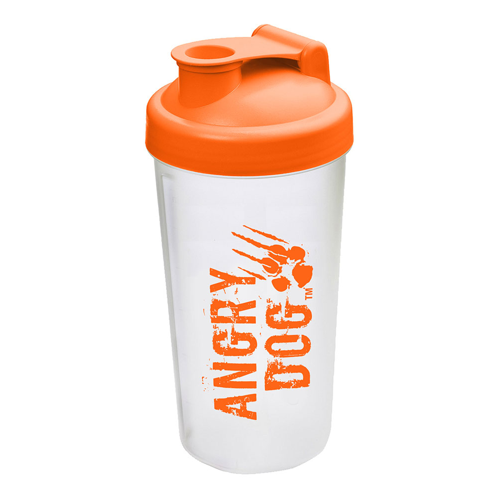 Angry Dog Protein Shaker