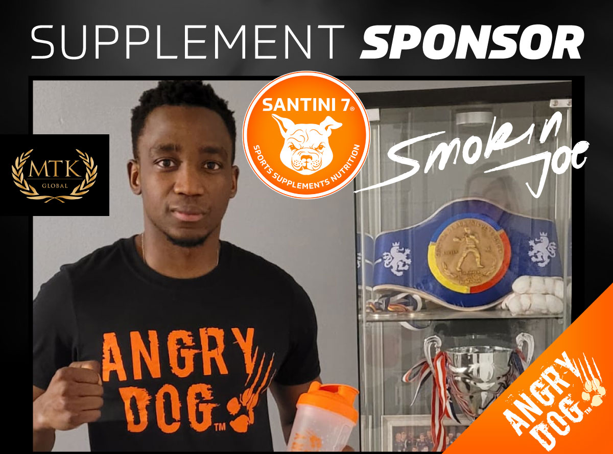 joe maphosa supplement sponsors