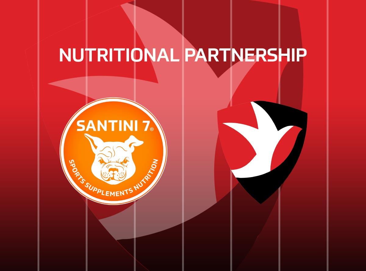 cheltenham town ladies nutritional partnership news